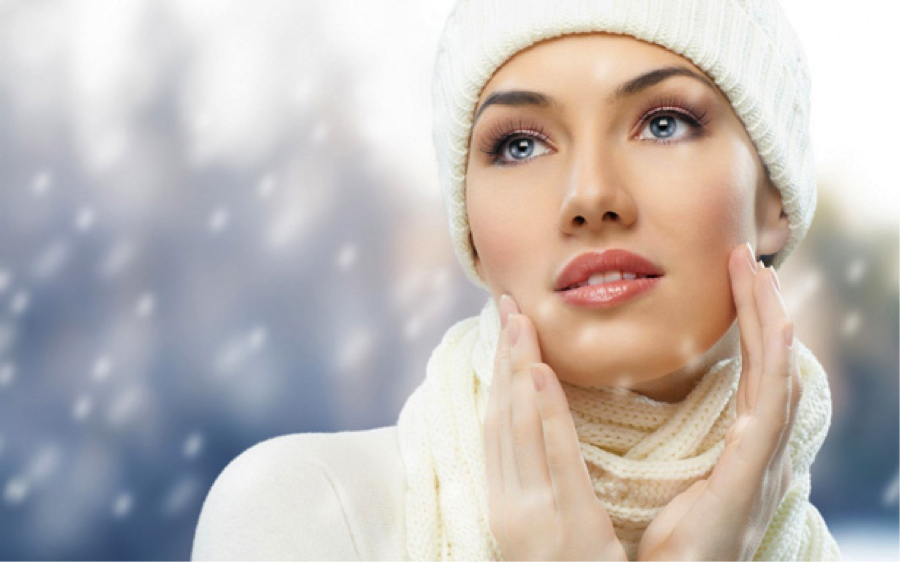 How Can You Keep Your Skin Hydrated During The Winter Months