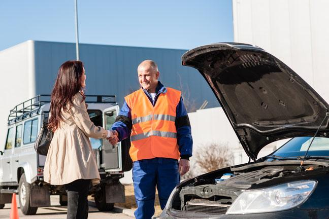 Things You Need To Know About Car Breakdown Insurance