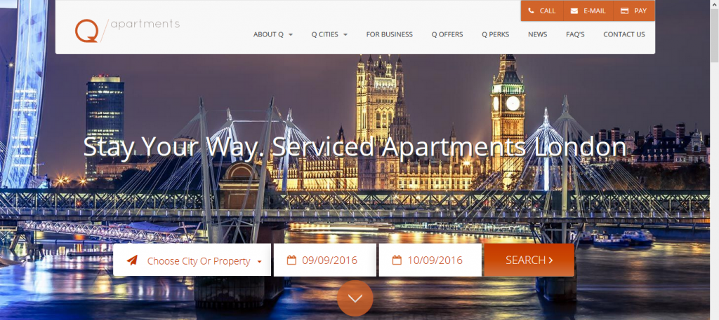How To Choose The Best Serviced Apartments In London?