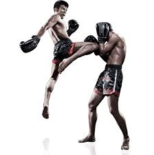 Weight Loss On A Vacation With Muay Thai Is Possible