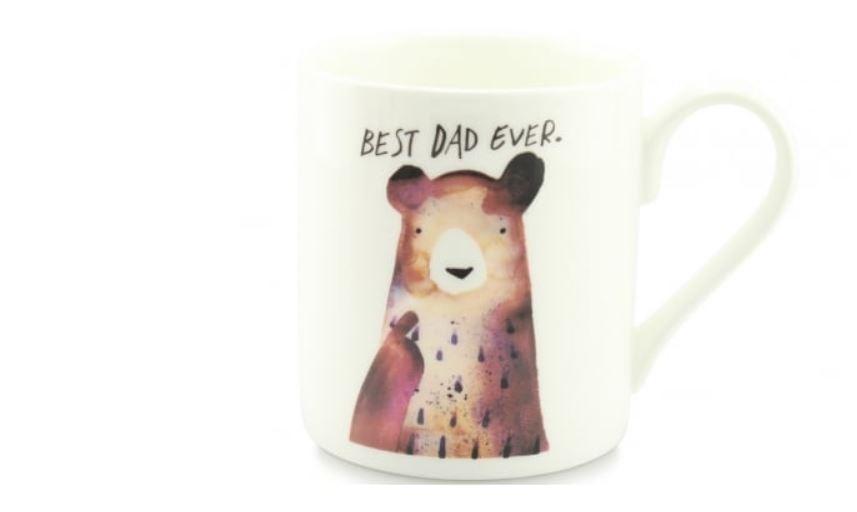 best dad mugs