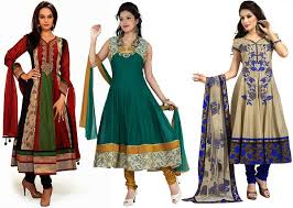 What To Look For Before Buying Anarkali Dresses