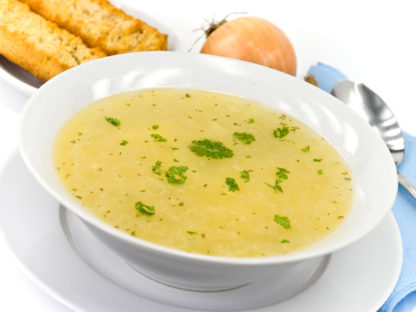 Health Conscious? Recipe to Prepare Healthy Lemon Coriander Soup