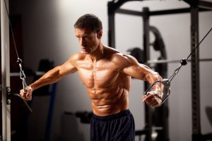 Build Your Body With The Tren