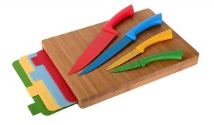 Why Are Colour Coded Chopping Boards Important In Commercial Kitchens