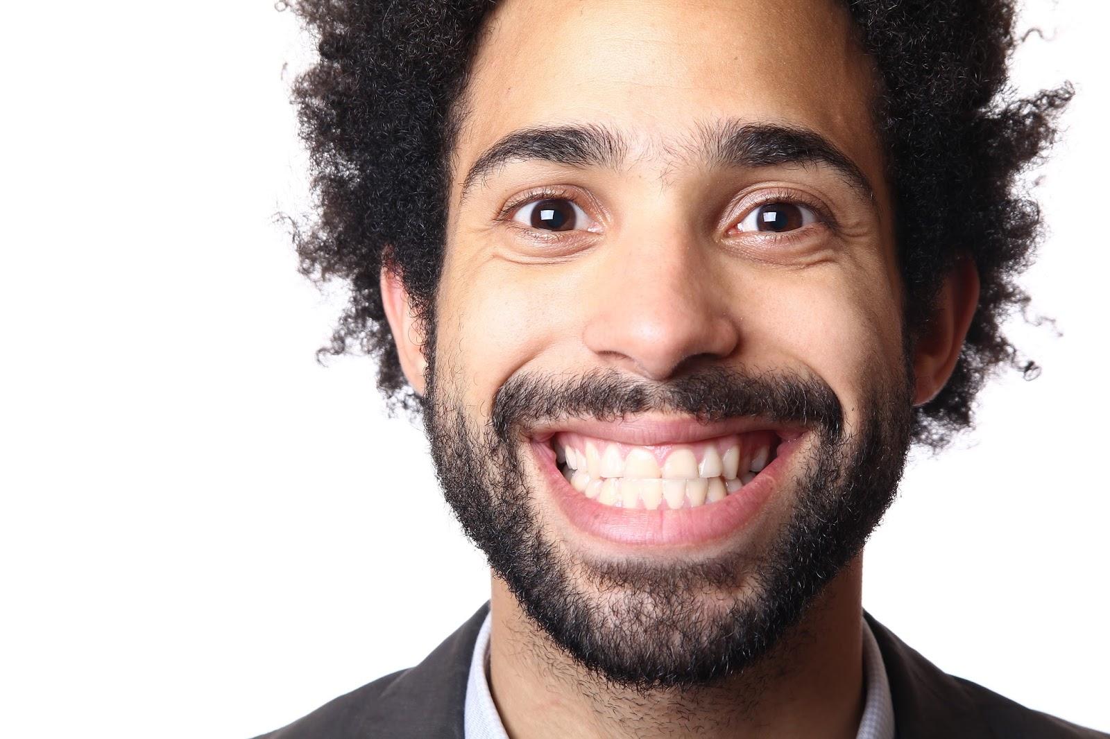 emergency dentist glasgow saves a mans smile