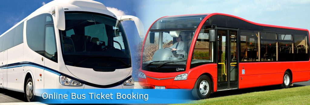 Hassle Free Traveling by Booking Online
