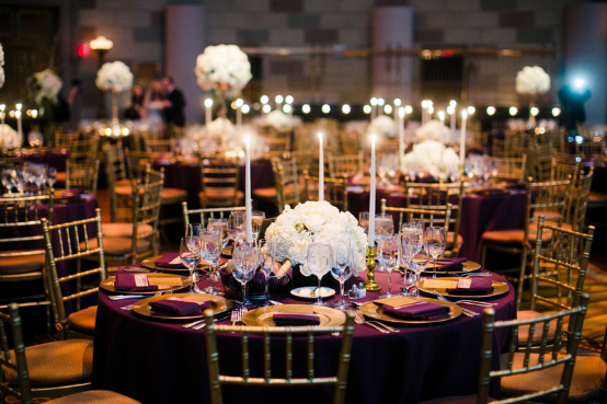 Basics Of Floral Arrangements In A Jewish Wedding