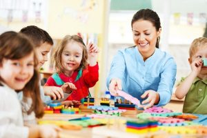 Benefits To Consider With A Day Care Center