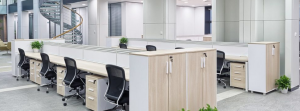 Considering Office Refurbishment Check Out These Functional Furniture Sets for Your New Office