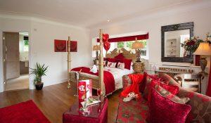 Luxury Accommodations Windermere