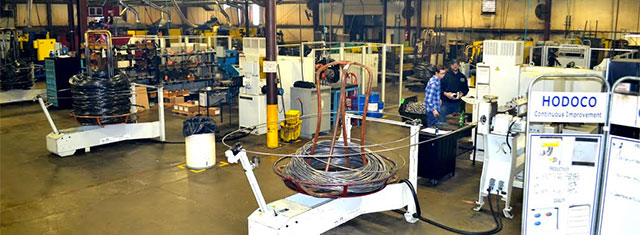 Various Facts About Wire Forming Manufacturing