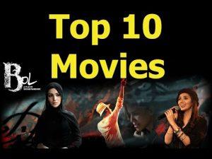 List Of Highest-Grossing Pakistani Films