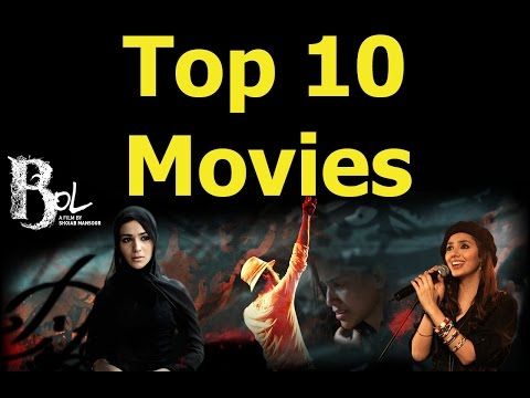 List Of Highest-Grossing Pakistani Films
