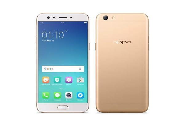 Oppo F3 Plus: A Satisfactory Smartphone