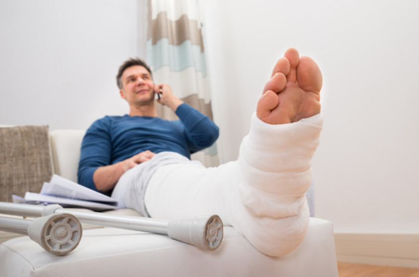 Get Solution For Your Accident Case Easily