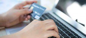 Merchant Services Account