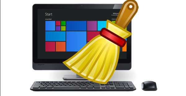 Cleaning PC Is Made Easy and Effective With Online Free Software Applications!