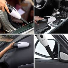 Drive In A Dust Free Vehicle by Cleaning Using An Effective Tool