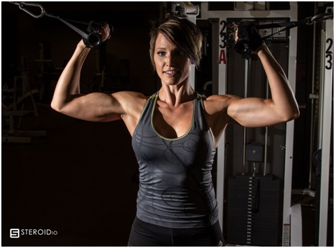 Winstrol: The Perfect Anabolic Steroid That Helps Women
