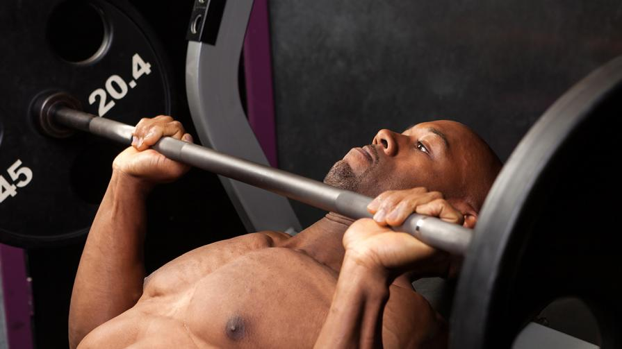 Proven 8 Ways To Improve Your Bench Press Workouts