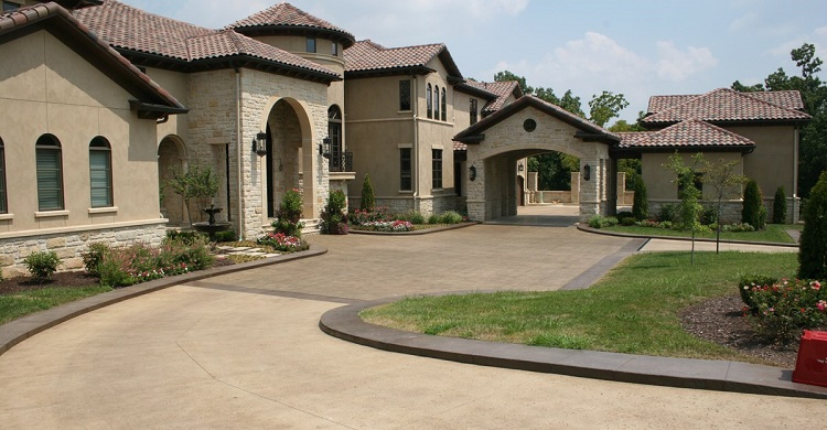 Hiring The Best Driveways Bracknell Contractor For Your Driveway Paving!