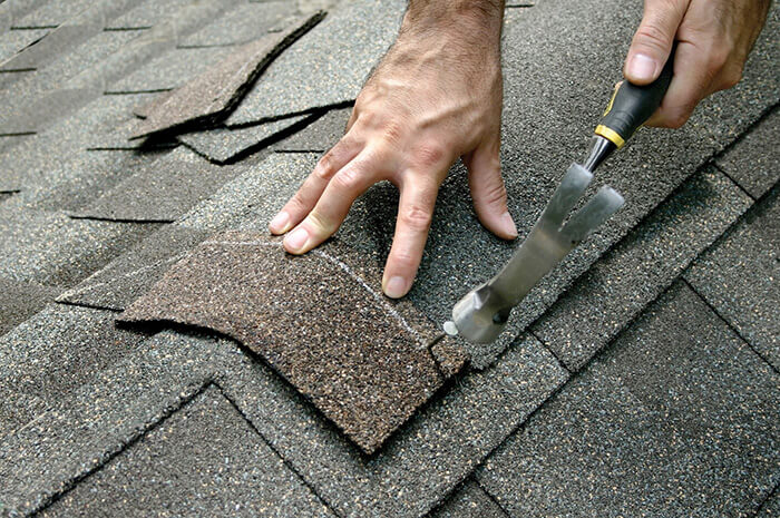 Roofing Problems Addressed By Professional Roofing Repair Services