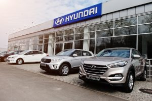 All About Your Used Hyundai Houston