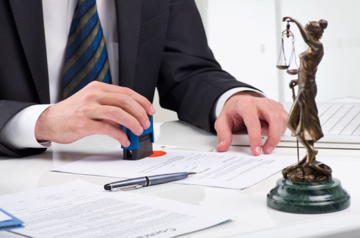 Take The Guesswork Out Of The Legalities Of Documentation