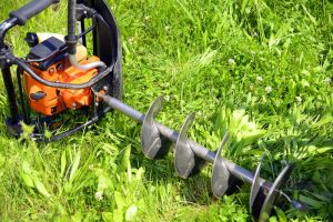 5 Types Of Post Hole Diggers To Know Before Hiring One