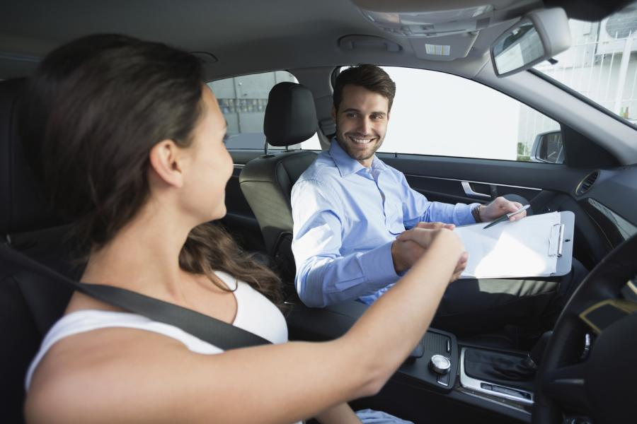 5 Quick Tips To Help Avoid Panicking During A Theory Test
