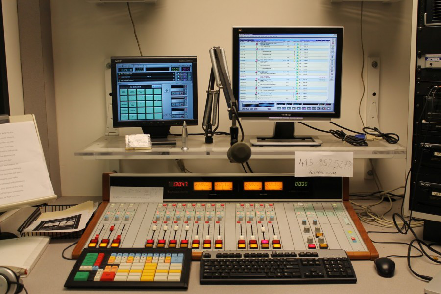 Existence Of Internet Radio Importance