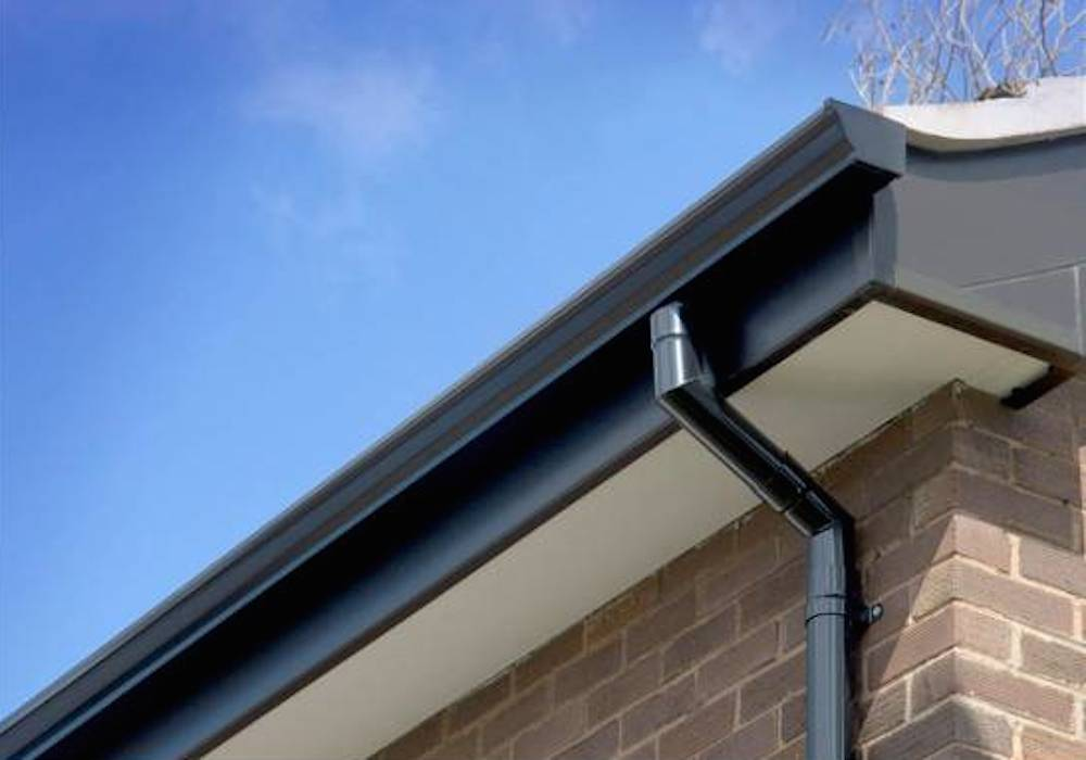 Why Aluminium Guttering Is The Best Choice For Your Home?
