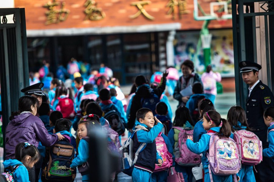 The Student From China Turned A Tutoring Chain Into A Billion Dollar Fortune