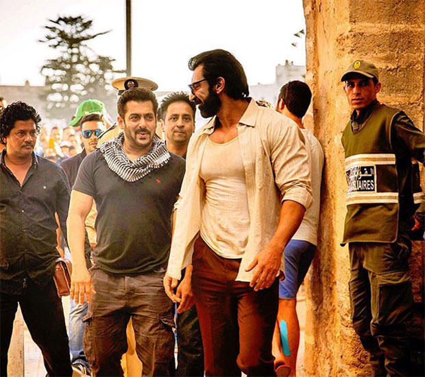 Tiger Zinda Hai Full Movie Wiki Story and Cast and Characters