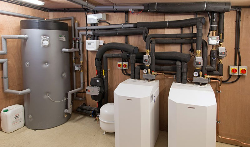 Types Of Geothermal Systems And How Do They Work