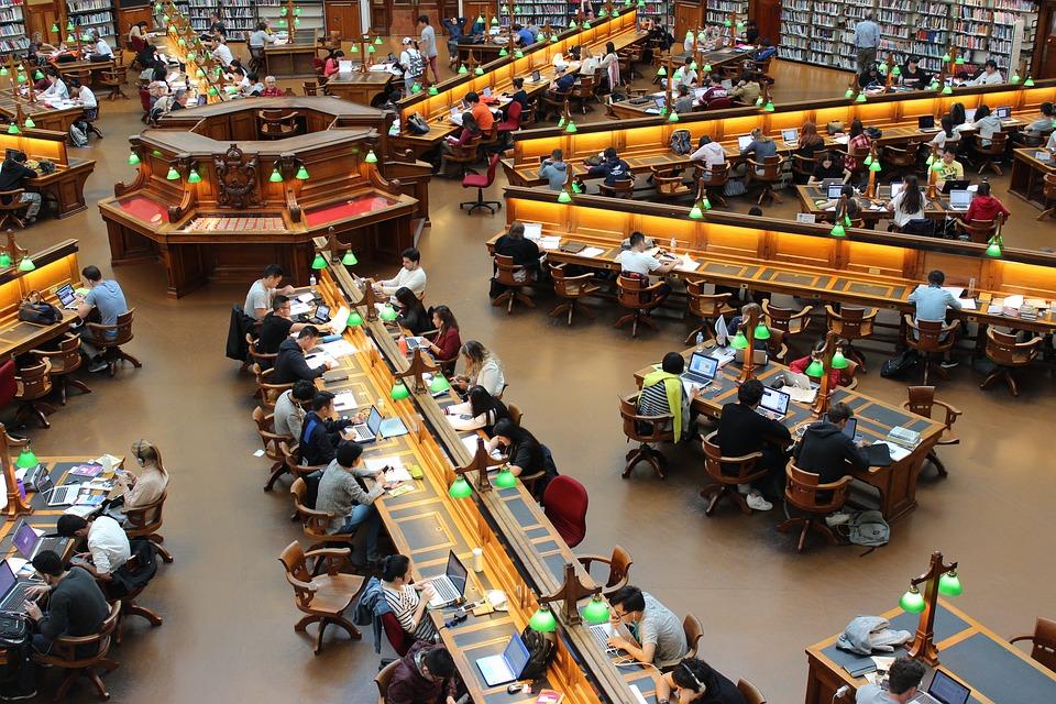 Binghamton University Campus in New York to Undergo Rapid Transformation