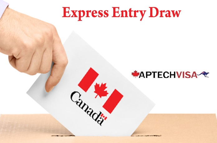 Latest Developments In The Canada Express Entry News