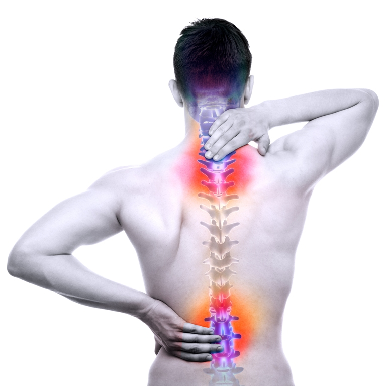 An Overview Of Spine Surgery