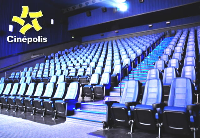 Watch Low-Priced, And Quality Movies At Cinepolis, Viviana Mall