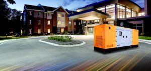 Know The Benefits Of Leasing Generator Equipment