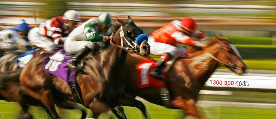 Things You Should Know About The Horse Racing