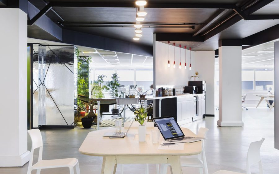 Benefits Of Having A Virtual Office Space