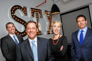 Less Money, Big Stars – Story Of STX Entertainment's Success