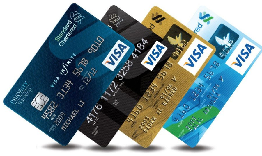 How To Make Standard Chartered Credit Card Bill Payment