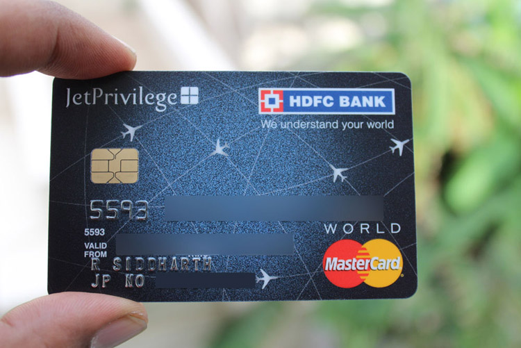 What Is Your Understanding Regarding HDFC Credit Card Eligibility Factor