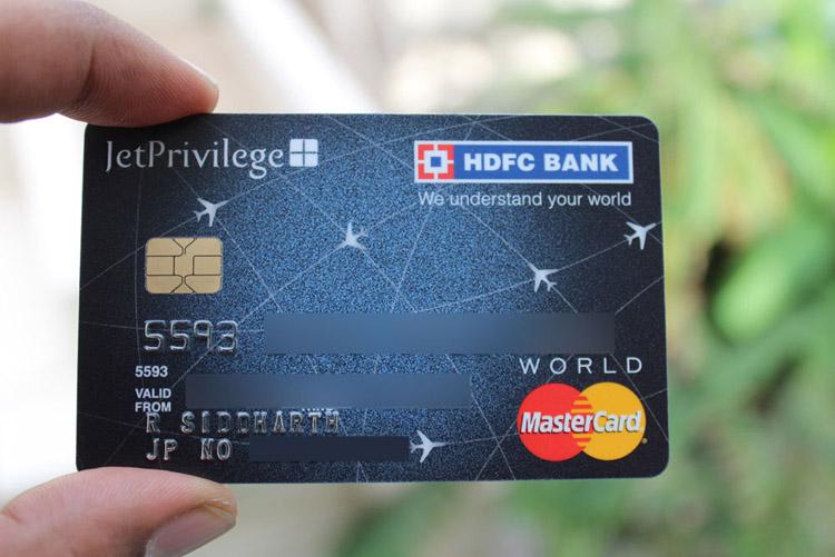 What Is Your Understanding Regarding HDFC Credit Card Eligibility Factor