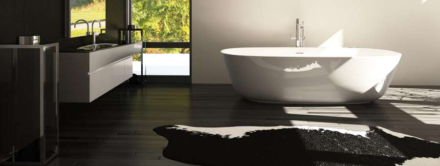 How Vinyl Flooring Is The Best Option For Kitchen And Bathroom