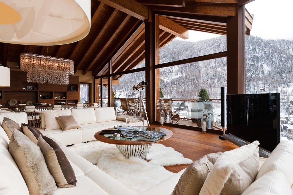6 Amenities A Luxury Ski Chalet Should Never Miss