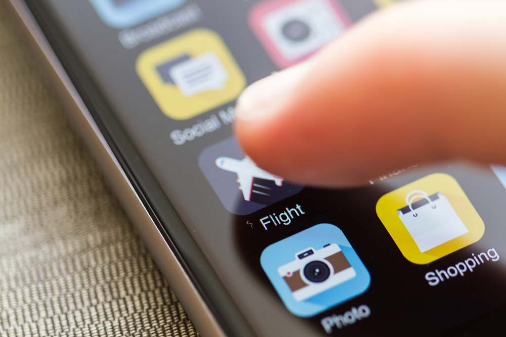 Apps that make Travelling Easier